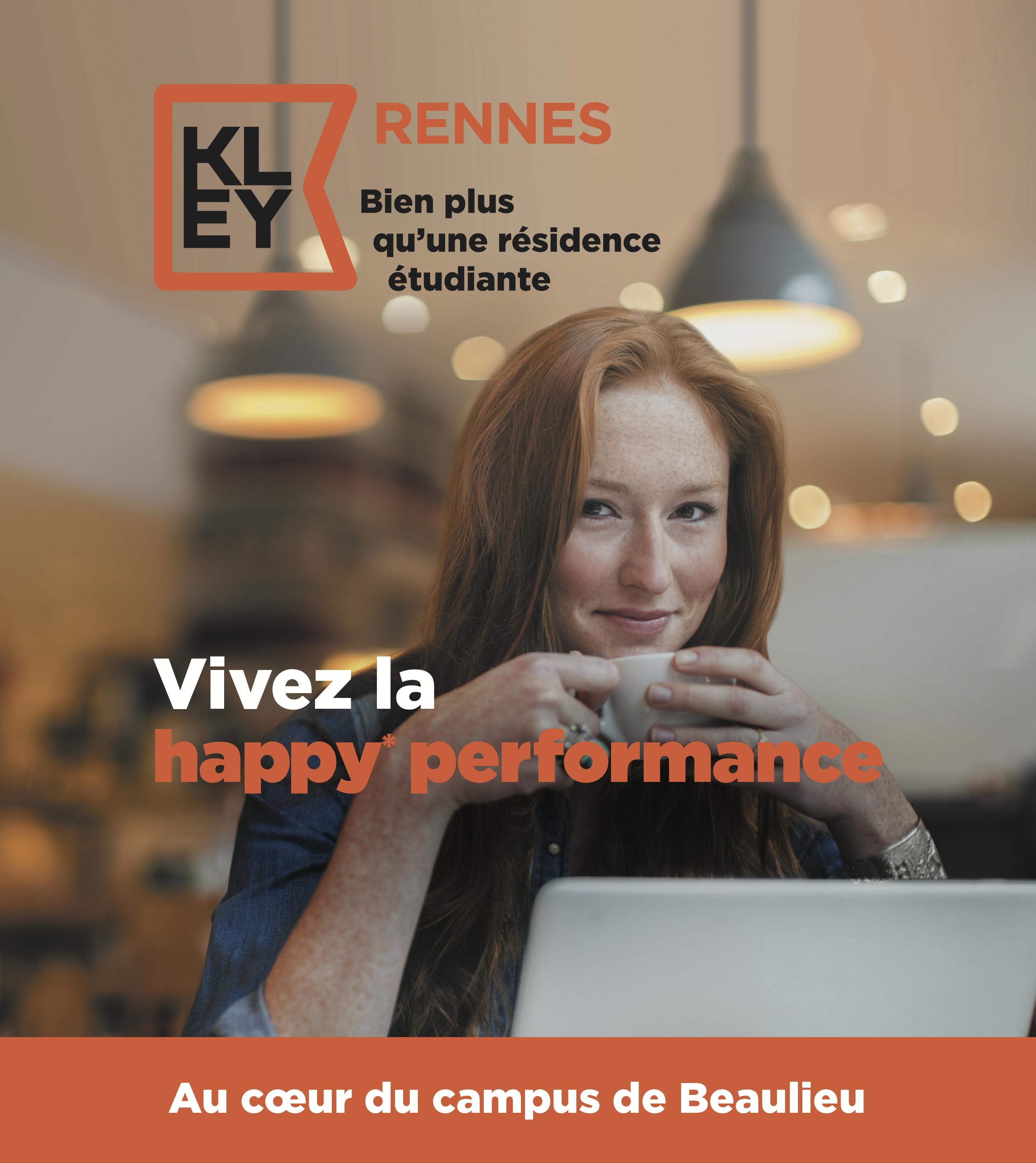 KLEY – RENNES