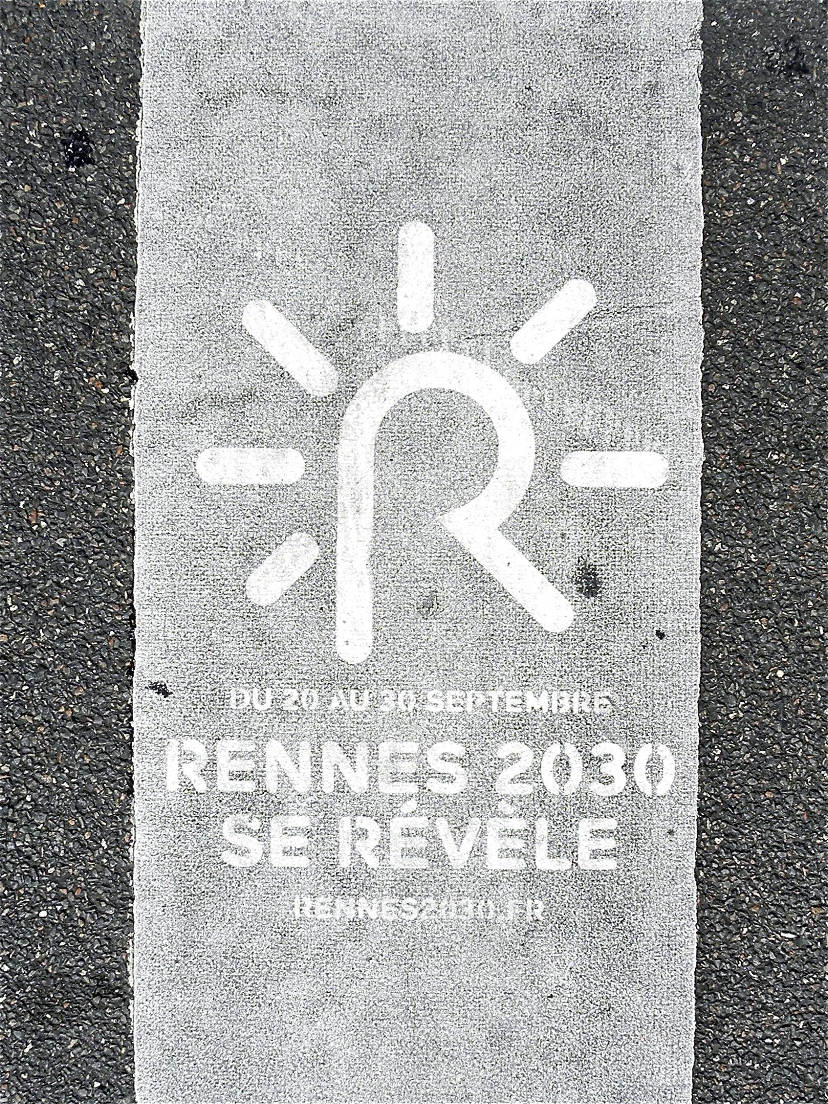 VILLE DE RENNES – RENNES 2030